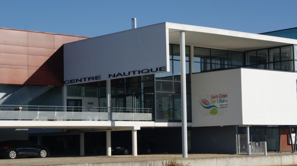 Le centre nautique de saint dizier transvosges for T2gym saint dizier