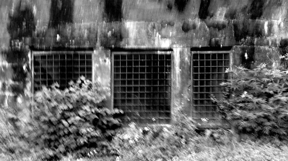 Les grilles d'ouverture de ventilation