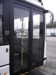 Le 101 lors de son arrivée au dépôt d'Epinal le 07/01/2005.