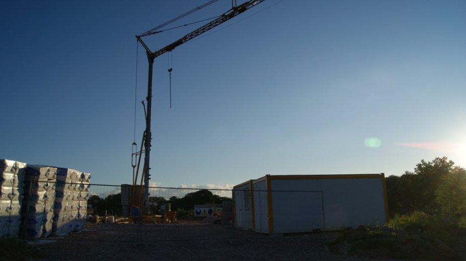 20 nouveaux logements BBC à Epinal.