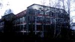 La BTT de Thaon-les-Vosges.