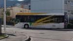Mercedes Citaro K BHNS n° 941 sur la ligne 1 le 24/10/2013.