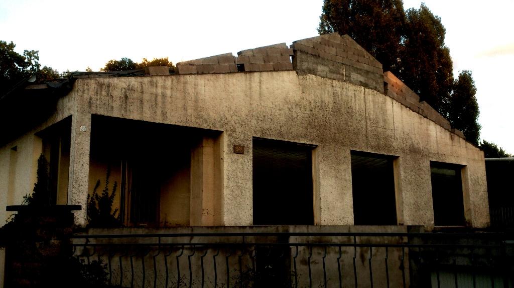 Maisons abandonn es transvosges for Constructeur maison individuelle puy de dome