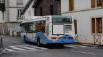 Irisbus Agora S n° 101 sur la ligne 6 le 03/05/2014.