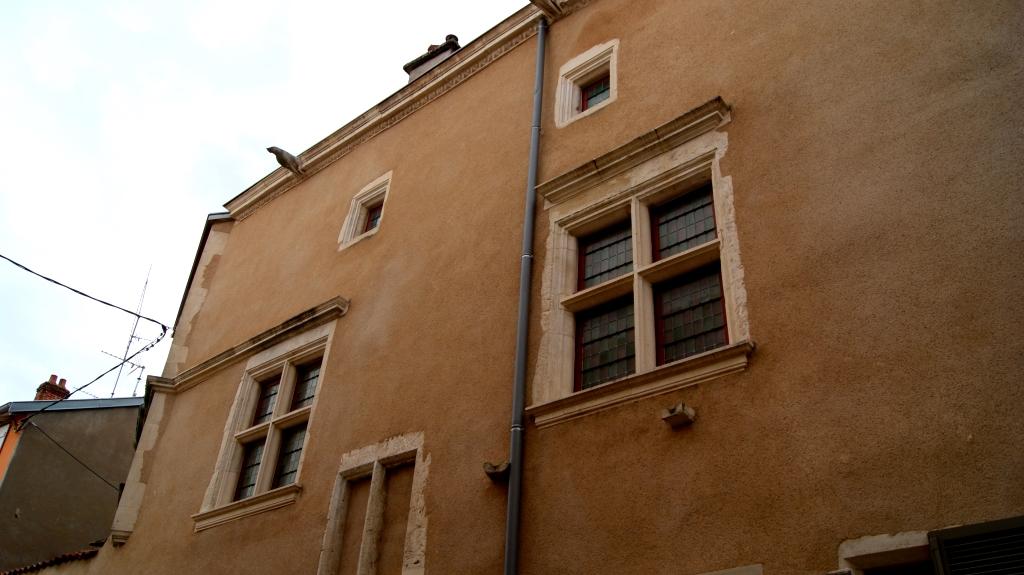 La maison du chaldron de charmes transvosges for 1313 la maison du cauchemar