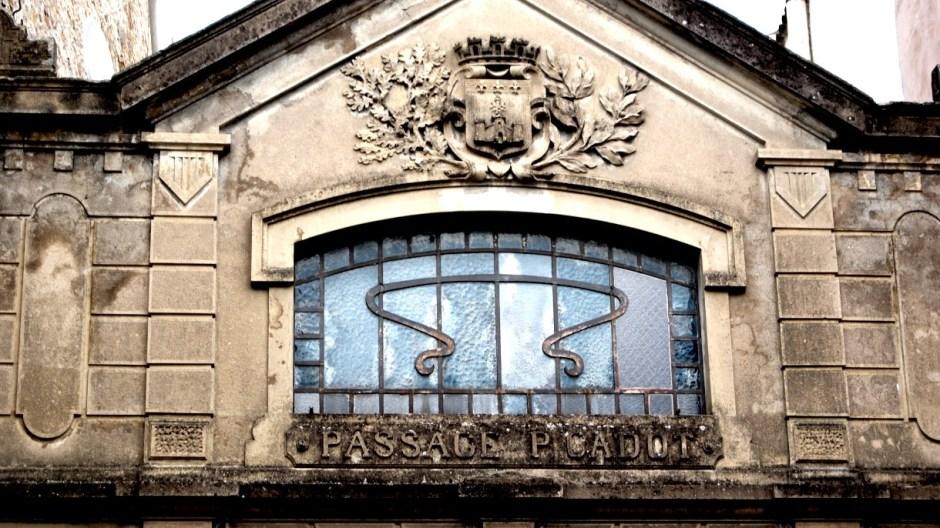 Le Cinéma La Palette de Tournus.