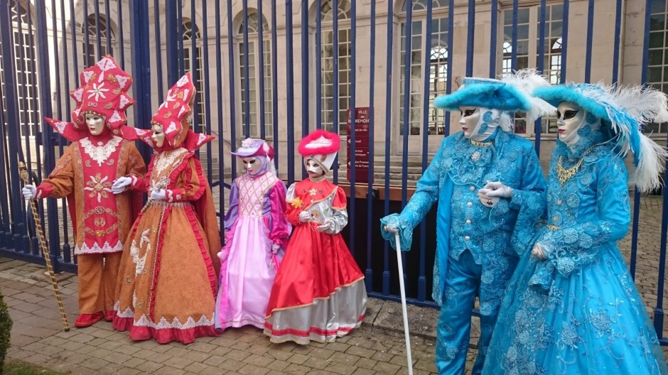 Carnaval Remiremont 19