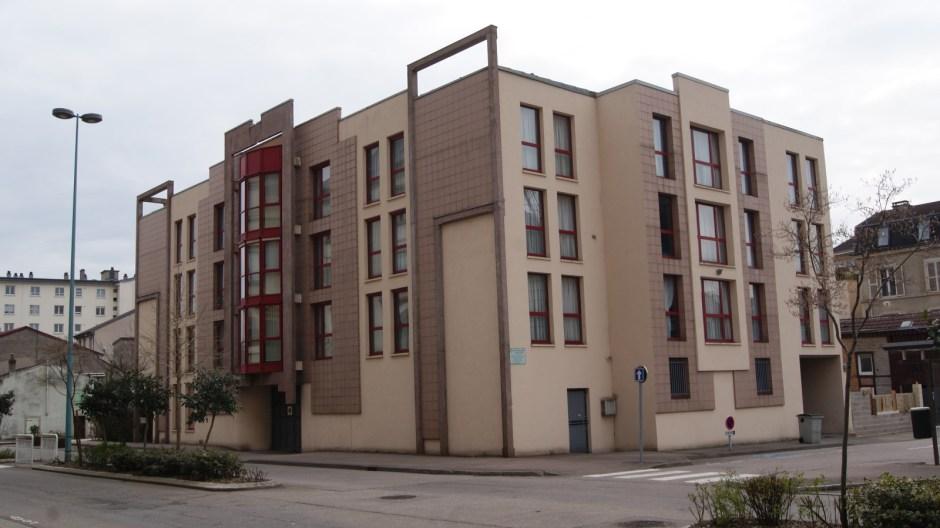 La Chambre Régionale des Comptes d'Epinal.