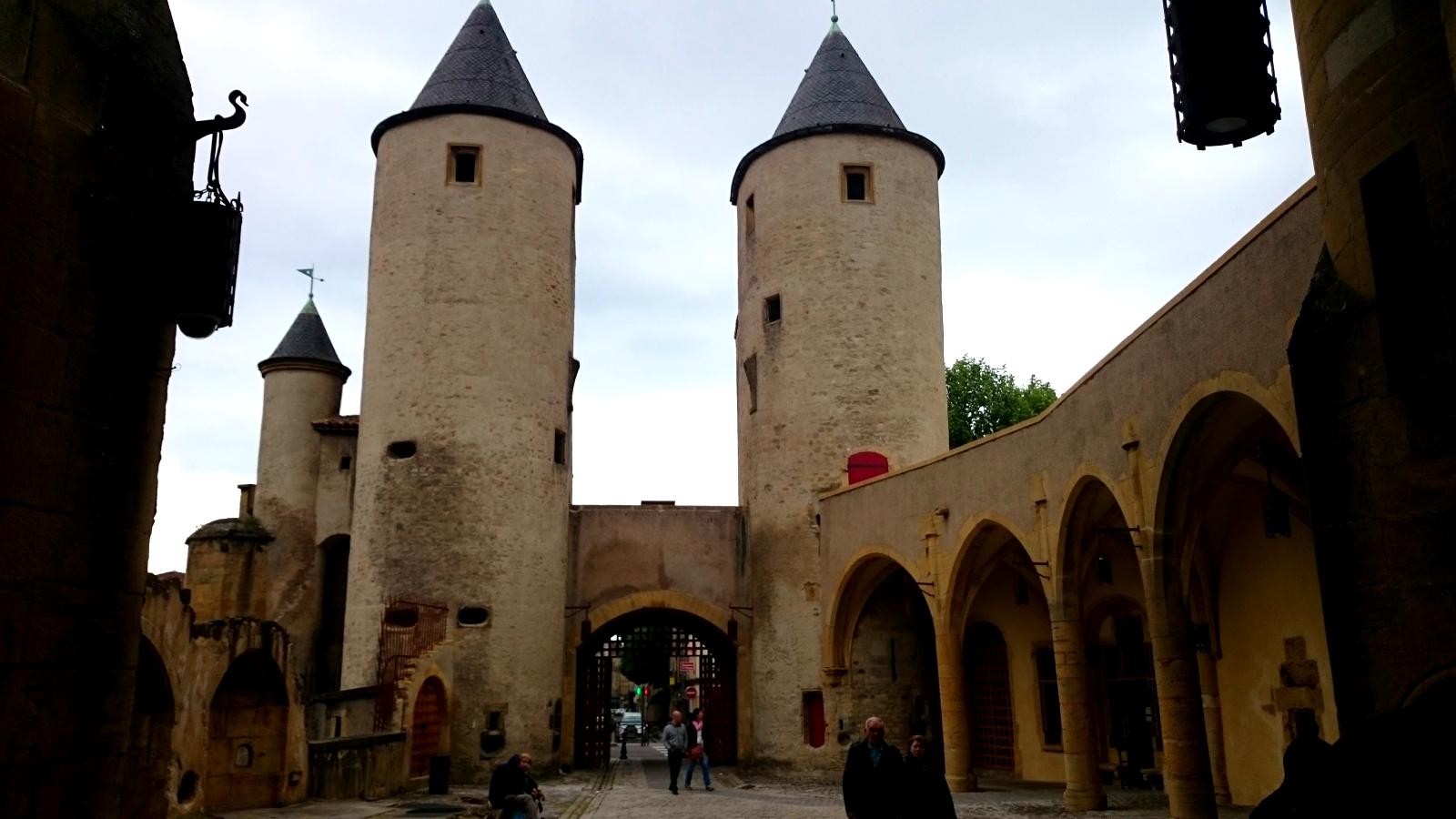 La porte des allemands metz transvosges for La porte and associates