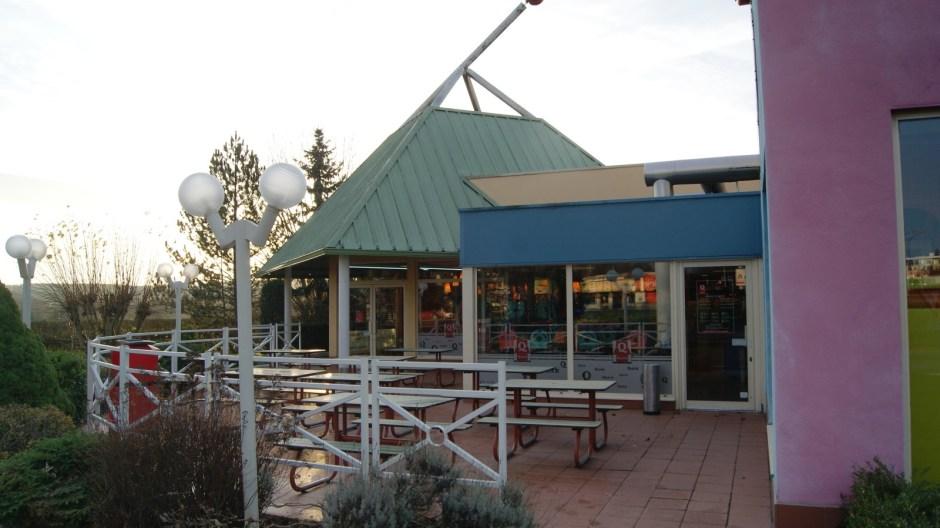 Le restaurant Quick passera sous l'enseigne Burger King à Epinal.