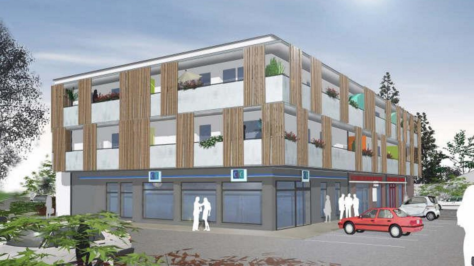 projet immobilier golbey transvosges