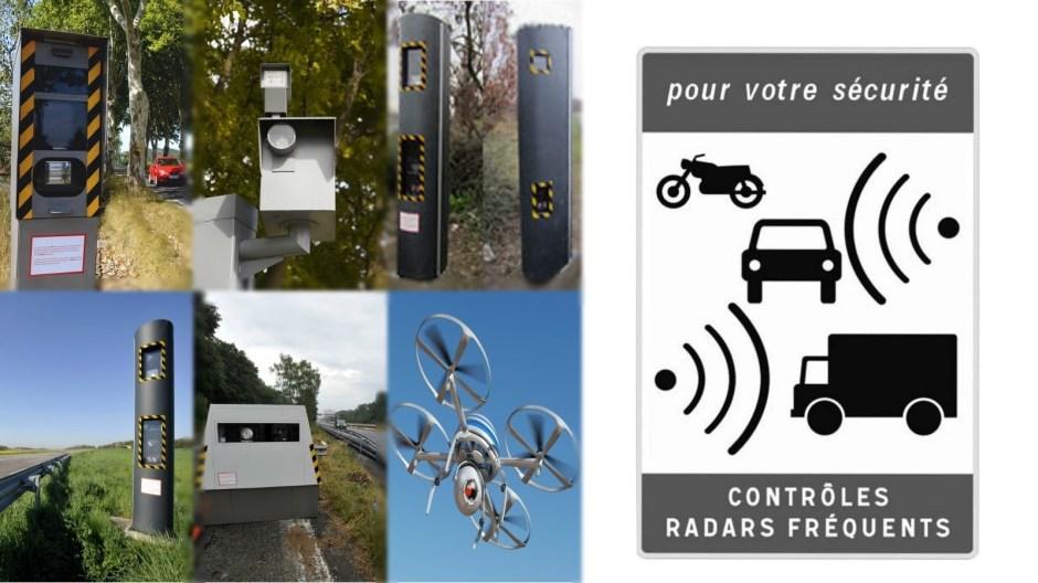 Radars Automatiques