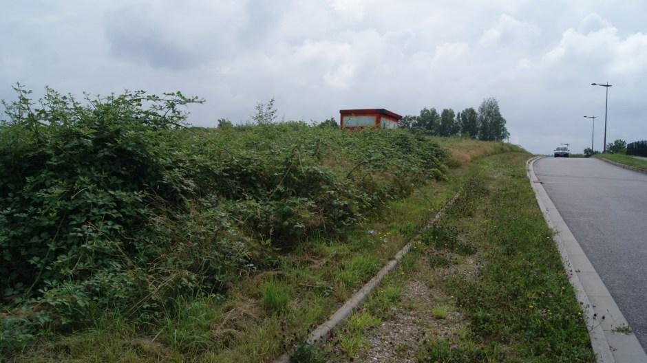 Nouveau programme de constructions à Laufromont.