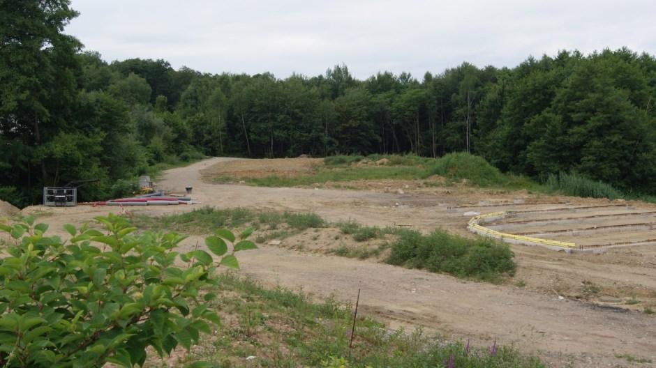 Agrandissement de la ZAC de la Petrolerie à Golbey.