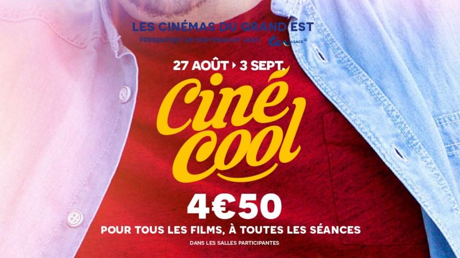 Ciné Cool 2016