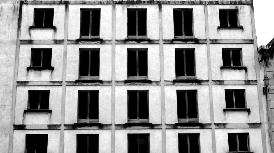 URBEX - Immeuble abandonné à Senones.