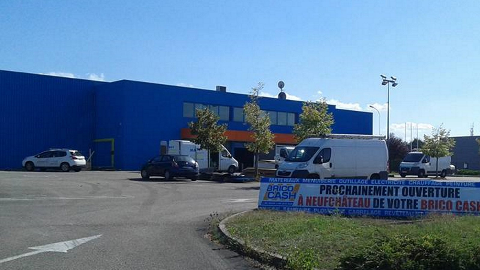 Magasin bricolage alencon sunstyl with magasin bricolage alencon perfect n octobre magasin de - Magasin bricolage le havre ...