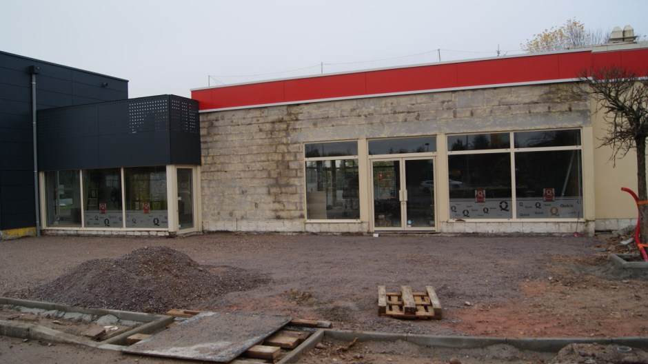 Burger king arrive à Epinal.